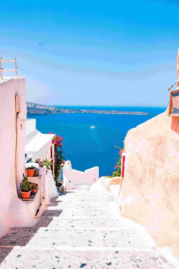 vakantie griekenland